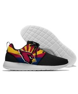 cardinals shoes women athletic shoe mens tennis shoe arizona fans christ... - $59.99