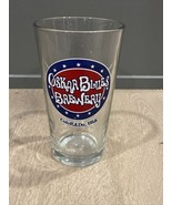 Oskar Blues Brewery Pint Glass Micro Brewery Colorado Front Range Craft ... - $10.00