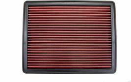 Engine Air Filter, Washable and Reusable 1999-2019 Chevy/GMC Truck and SUV V6/V8 image 9