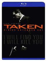 Taken [Blu-ray] (2008)