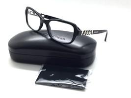 Nuovo Coach HC 6075Q 5002 Nero Occhiali da Sole Autentico Rx Hc6075q 50-18 W/ - $59.97