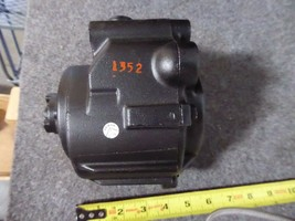 79-1352 GM Smog Pump, Remanufactured By Arrow image 1
