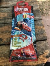 X Kites Disney Pixar Cars Lightning McQueen 33in  Inflatable Poly Kite. ... - $19.26