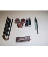 Mixed Lot 13 Makeup Olay Lip Shine Hershey's Sweet Chocolate Love My Lip... - $9.49