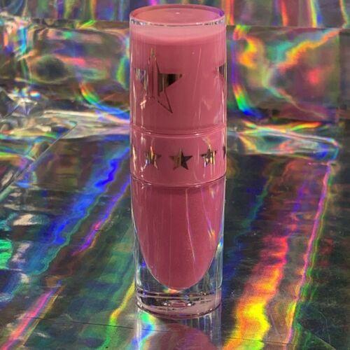 Jeffree Star Velour Liquid Lipstick 1.93mL DIVA Barbie Dream Pink Subtle Gold