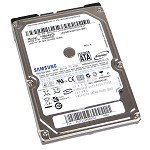 Samsung HM040GI 40GB SATA Samsung SpinPoint M 5400RPM 2MB 9.5mm HM040GI