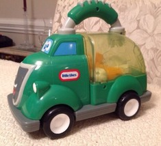 Little Tikes Pop Haulers Recycling Truck - REY RECYCLER, 636165MAZ - $11.88