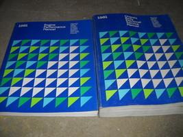 1981 Chrysler CORDOBA & IMPERIAL Workshop Service Shop Repair Manual Set... - $65.33
