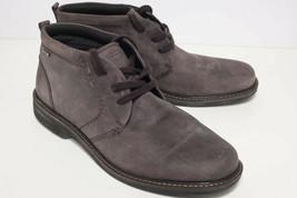 Ecco US 12.5 EUR 46 Brown Mens Boots - $72.00