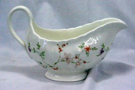 Wedgwood 1993 Campion Footed Gravy Boat - $27.71