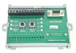 BANNER PPSIM-PC PRESENCE PLUS P4 SENSOR PPSIMPC (DAMAGED)