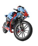2018 New Technic Figures Street Motorcycle Model Building Kits Block - $41.33