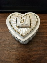 Lenox -Wedding Treasure Box - $20.39