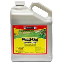 Lawn Weed Killer with Trimec Broadleaf Weed Control ( 4 Gallons) Kills 2... - $159.99