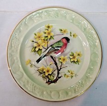 A Royal Worcester Company Bird Plate - $24.74
