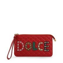 Dolce&Gabbana Original Women's Clutch Bag bi0931ai4898_0303_red - $512.56