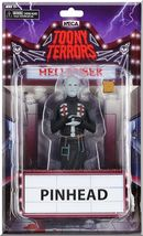 "NECA Toony Terrors: Pinhead (2019) *Hellraiser / 6"" Poseable Figure / Horror* - $19.00"