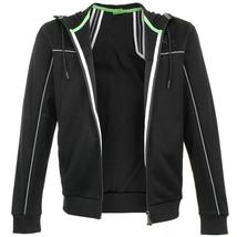 Hugo Boss Men's Premium Zip Up Sport Hoodie Sweatshirt Track Jacket 50324752 image 5