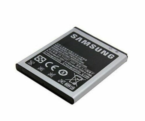 Samsung GB/T18287-2000 3.7V Li-ion Battery 1650mAh - HS-SMA660 - $14.84
