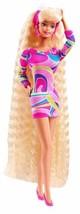 Barbie Totally Hair 25th Anniversary Doll - $32.62