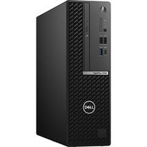 Dell OptiPlex 5080 Desktop, i7-10700, 2.90 GHz, 16GB/512GB SSD, SFF, 3XCVY - $1,255.99