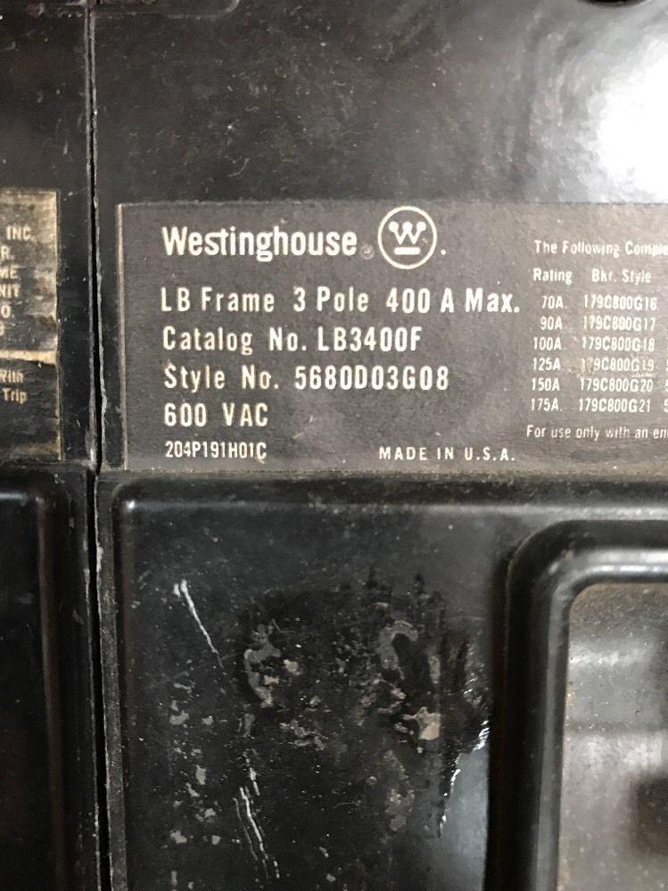 x Square D 30 amp circuit breaker FAL34030 grey label
