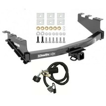 14-18 SILVERADO SIERRA 1500 2019 LIMITED/LEGACY TRAILER HITCH W/ WIRING KIT - $175.46