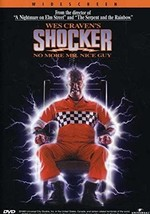 Shocker DVD - $2.95