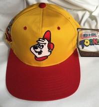 NWT Alvin Baseball Hat Alvin & The Chipmunks - $19.80
