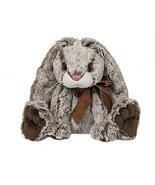 """Ganz 9"""" Amaretto Bunny (HE10220) - $21.99"""
