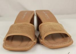 Via spiga women Honey tan sandals size  6.5 - $22.97