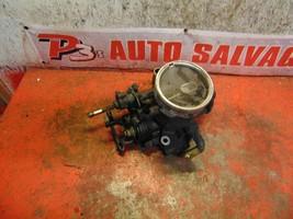 01 02 04 03 Chevy Tracker Grand Vitara oem 2.5 V6 throttle body assembly - $74.24
