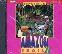 Amazon Trail II - $49.99
