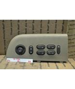 04-08 Ford F150 Driver Left Master Switch OEM 5L3T14B133BBW Door Bx 1 562-8F4 - $13.09