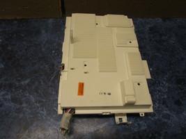 LG WASHER CONTROL BOARD PART# EBR64144912 3550ER1032A - $122.00