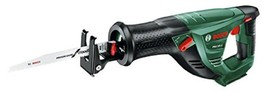 Bosch PSA 18 LI Cordless Sabre Saw (Without Battery and Charger) - $148.24