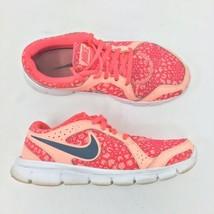 Nike Women Sz 8 Flex Experience RN 2 Athletic Training Sneaker Shoe 5995... - $17.59