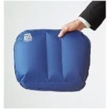 Medic-Air Back Pillo, Color: Blue - $16.99