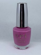 OPI Infinite 2 Nail Polish Two Timing The Zones .5 Fl Ounce Free Shipping - $9.89