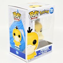 Funko Pop! Games Pokemon Psyduck #781 Vinyl Action Figure image 5