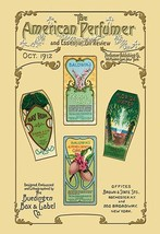 The Buedingen Box & Label Co. #8 - Art Print - $19.99+