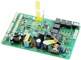 New Replacement Main Control Board For GE WR55X11098 AP5324215 PS3502786 - $129.99