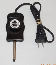 Presto Automatic Electric Heat Control Probe/Power Cord Model 0690003 - $23.38