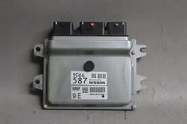 14 15 16 NISSAN VERSA ECU ECM ENGINE CONTROL MODULE COMPUTER NEC000834 OEM - $51.24