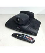 Polycom PVS-14XX 2201-08666-091 NTSC Video Conference Viewstation w/Remo... - $75.00