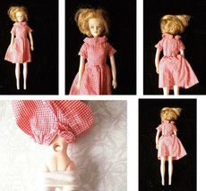 Tressy 12 Inch Fashion  Doll Vintage - $16.99