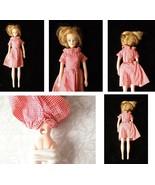 Tressy 12 Inch Fashion  Doll Vintage - $18.99