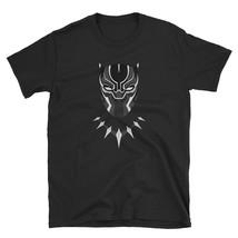 Black Panther Minimalist T Shirt  - £14.43 GBP+