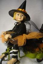 Bethany Lowe Izzie's Halloween Ride no. TD7640 image 3
