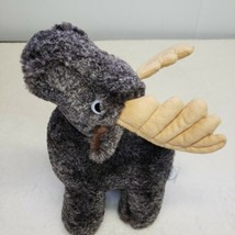 The Manhattan Toy Company Aspen The Moose Soft Plush, Cuddly Toy, 2016 - $16.83